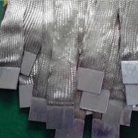 供应母排软连接/铜编织带软连接