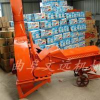 供应wy-20型农业牛羊饲料铡草机