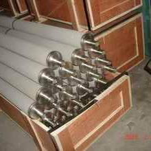 供应钛棒滤芯钛棒钯炭滤芯催化剂滤芯