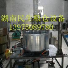 供应铁皮粮仓机械
