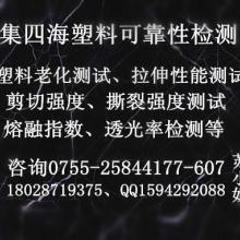 热处理介质成分检测 环保防锈剂配方分析18028719375