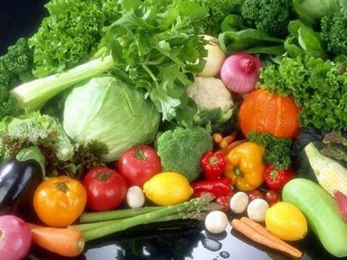 新鲜蔬菜图片/新鲜蔬菜样板图 (3)