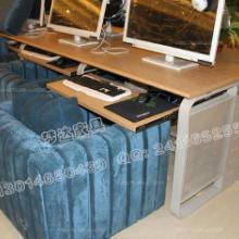 供应安阳网咖沙发
