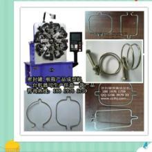 供应YF822线材工艺品成型机电脑弹簧机厂家,电脑线材工艺品成型机种类