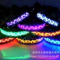 LED发光背带
