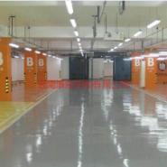 白大停车场施工工艺图片