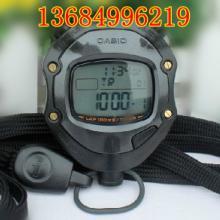 供应倒计时HS-80TW卡西欧秒表CASIO秒表