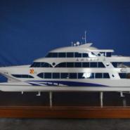 珠海轮船模型图片
