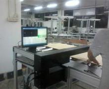 供应在线跟踪激光测厚仪压延橡胶测厚仪