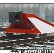 矿用LCD型立式固定挡车器图片