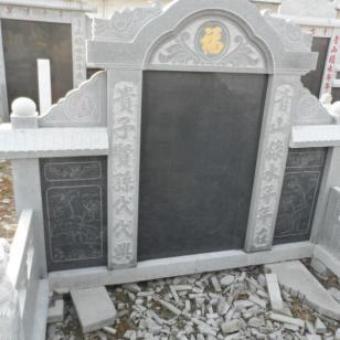 上海公墓墓碑加工最好图片