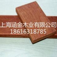 柳桉木加工厂图片