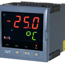 供应数显仪表,NHR-1100系列简易型单回路数字显示控制仪/虹润集团数显仪表