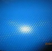 海蓝彩涂卷板图片