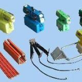 供应大量批发起重机集电器