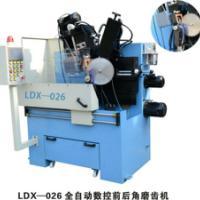 供应LDX-026全自动数控前后角磨齿机