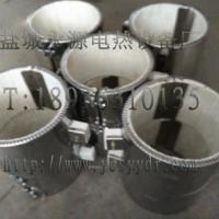 供应注塑机专用电热产品名称陶瓷加热圈厂家