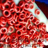 供应苏州硅胶密封圈 食品级O型圈密水性好耐高温250度耐低温-70度日本进口高品质硅胶密封垫