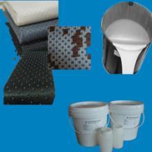 供应点滴布硅胶丝印硅胶,服装商标硅胶,防滑袜子用涂布硅胶批发