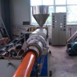 供应65超高分子聚乙烯管材挤出机