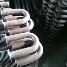供应钢铝复合翅片管厂家,折弯翅片热管,钢铝复合翅片管供应商图片