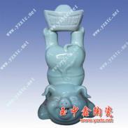 礼品陶瓷雕刻图片