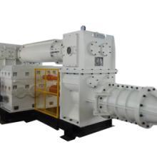 供应水泥纤维板挤出机,水泥挤出机-宜兴科力机械13961552599