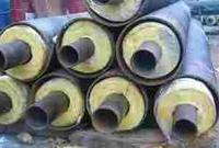 供应钢套钢保温管保温结构2