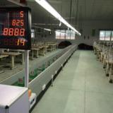 供应用于的精益生产电动皮带流水线