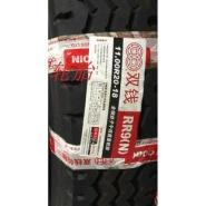 双钱轮胎1100R20全钢丝耐磨货车胎图片