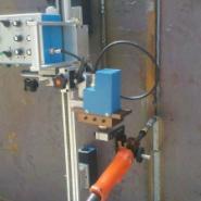 轨道式摆动立平自动焊接小车WS-D8图片