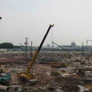 山东莱钢建设化灌工程图片