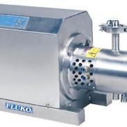 管线式高剪切分散乳化机FDC3/4图片