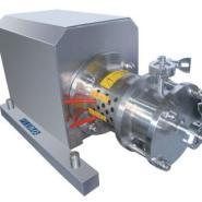 管线式高剪切分散乳化机FD1/6图片