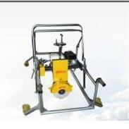 NDM内燃道岔打磨机图片