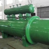 无锡威圣泰列管式空气预热器