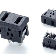 供应日式两极插座