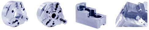 供应Microcentric弹簧闭门器高精密高质量microcentric夹具