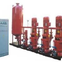 供应大连消防气压给水设备