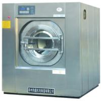 XTQ-100公斤全自动洗脱机