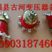 无励磁分接开关WSPII125/10-43图片