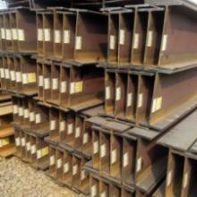 供应锰H型钢