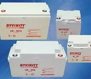 石家庄免维护铅酸蓄电池供应厂家图片