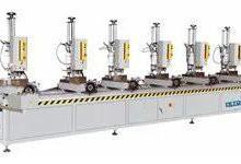 供应铝型材多头组合钻床LZD6-13批发