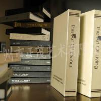 供应混批装饰书仿真书摄影道具书书模型