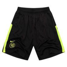 供应2015足球光板训练服套装男两件套夏季新款短袖足球服批发图片