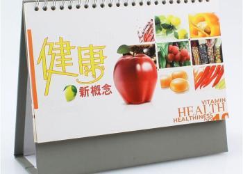 台历挂历设计印刷图片