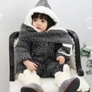 2-8岁男女韩版童装图片