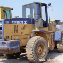 供应最好的二手轮胎式挖掘机供应商
