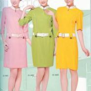 北京美容服公司北京美容服定做朝阳图片